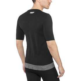 Compressport Training Camiseta, black